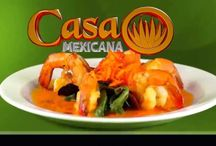 Mi Casa es tu Casa / Casa Mexicana Restaurant - The  Best Mexican Restaurant  in the Upper West Side - New York, NY - if you like to enjoy a fantastic atmosphere full of authentic Mexican Flavors and Mexican festival , come to Casa Mexicana Restaurant : Where Mi Casa es Tu Casa; visit us at 894 Amsterdam ave New York New York 10025 -  phone (212)222-3151 http://www.casamexicananyc.com  for parties or future events