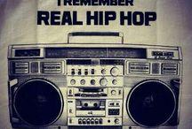 Hip Hop is life