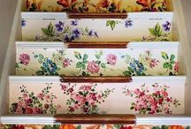 colour ideas for decorating