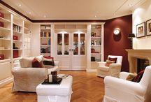 INTERIEURS EN KEUKENS / Voor interieurs en keukens tot op de millimeter nauwkeurig gemaakt! Ook voor winkel- en kantoorinrichting kunt u bij Houtatelier van Luik terecht!