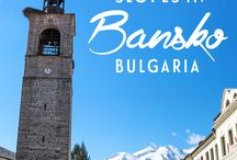 Travel | Bulgaria