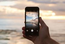 Social Media / Helpful info about Facebook, Twitter, Instagram, Pinterest and WhatsApp