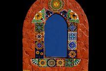 Мозаика и керамика