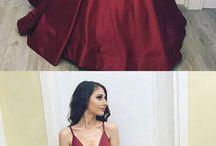 Długie sukienki na studniówkę