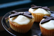 Sweet eats / Cakes, cupcakes, breads, puddings, desserts, cookies, biscuits