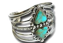 Bracelet manchette / Bijoux