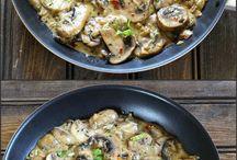 Vegetable & Tofu recipes