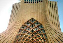 Travelling Iran