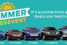 Greenway Ford's Special Offers in Orlando