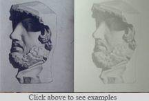 Classical Art Online