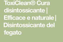 pulire organismo
