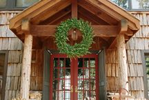 Winter Wedding Inspiration / Winter Wedding Decor | Holiday Decor | Garland | Creative Winter Table | Winter Tablescape