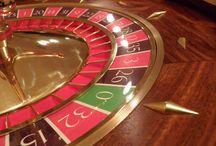 Roulette Wheel / Restauration roulette Wheel