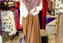 moslem daily wear