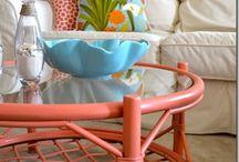 Living room redo / by Janice Castilleja Foreman