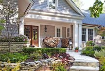 Outdoor | Curb Appeal