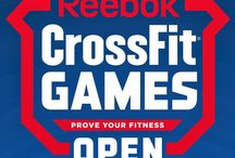 2016 #CrossFit Open / All about the 2016 CrossFit Open