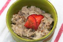 Paleo Breakfast / Paleo food