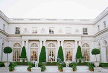 Venue: Rosecliff Mansion