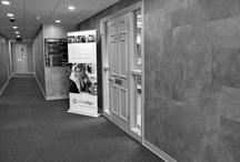 Dr. Stanosheck Office Pics