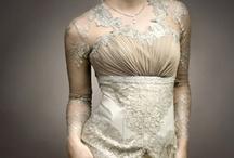 Fashion // Brocade