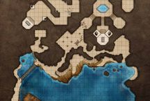 dnd maps