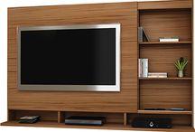Tv beépítés
