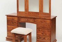 Vanities / by Margie Mellon