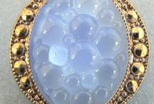 Baby blue treasures