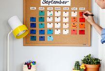 clever craft/DIY ideas