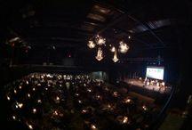 Austin Music Hall / by Intelligent Lighting Design (ILD Lighting)