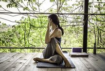 Beautiful Yoga Spaces / This board showcases beautiful, inspiring places to practice around the world. Inspiration for beautiful home practice spaces, beautiful yoga studios and stunning yoga shalas worth dreaming about.