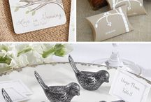 Birds Wedding