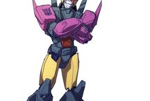 Transformers Scavengers