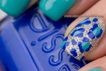 Nails / by Briana Balzum