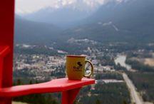 Beautiful Banff!