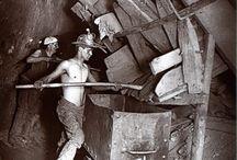 miner house
