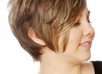 Hair Ideas / by Shelley Hazelett
