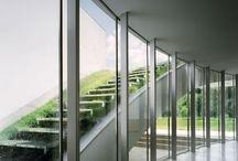 green & architecture