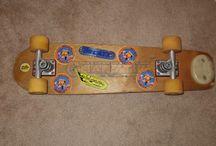 Belair Skateboard