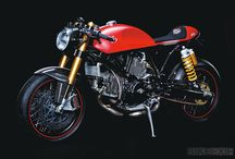 Motorcycle ideas