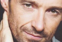 Hugh Jackman ♡ / The best guy in the world! The nicest, coolest, handsome, sexiest gentle man