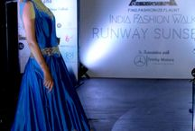 My clicks Setting the Pune Fashion scene on fire, India Fashion Walk Runway Sunsets at Sin Envy Pride