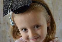 DIY Grad Hat for Kids