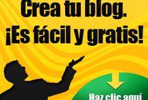 Crear Web / Consejos y Herramientas para Crear Tu Web