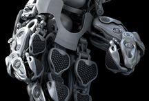Cyberpunk Style