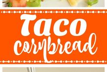 Quick & Easy Meals & Recipes / Delicious meals perfect for lunch and dinner that are quick recipes and easy recipes! Easy lunch recipes, easy lunches, easy dinner recipes, easy dinners, and more.