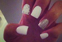 Nail / hair_beauty