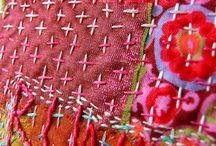 Crafting: Stitching / by Jesi Rhodes