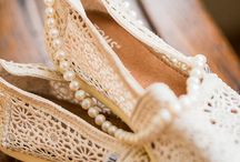 Wedding - Dress and shoes